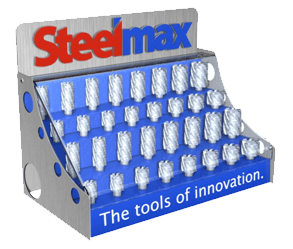 M2AL -Annular Cutters - SteelMax
