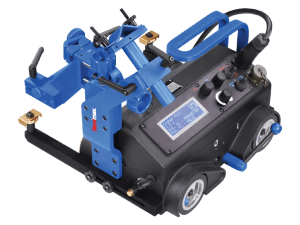 Arc Runner Portable Welding Carriage - SteelMax