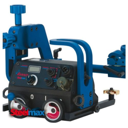 Li'l Runner Portable Fillet Welding Carriage