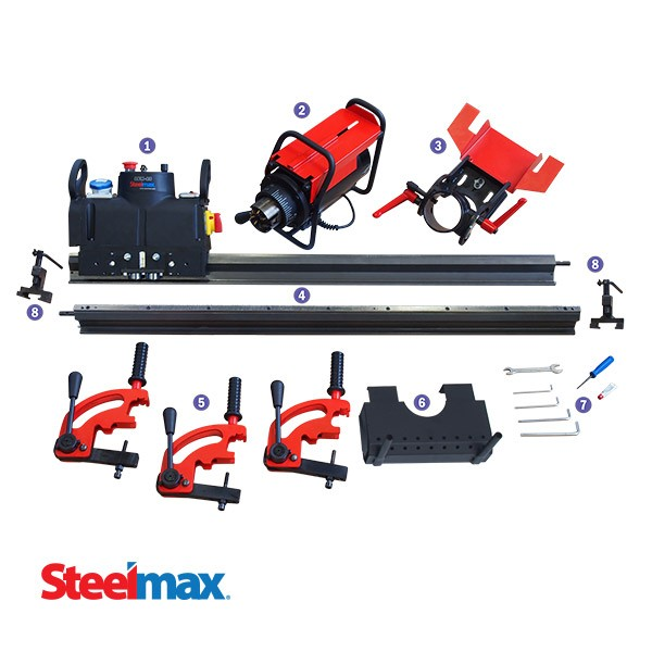 ABM28 - Steelmax - Tools