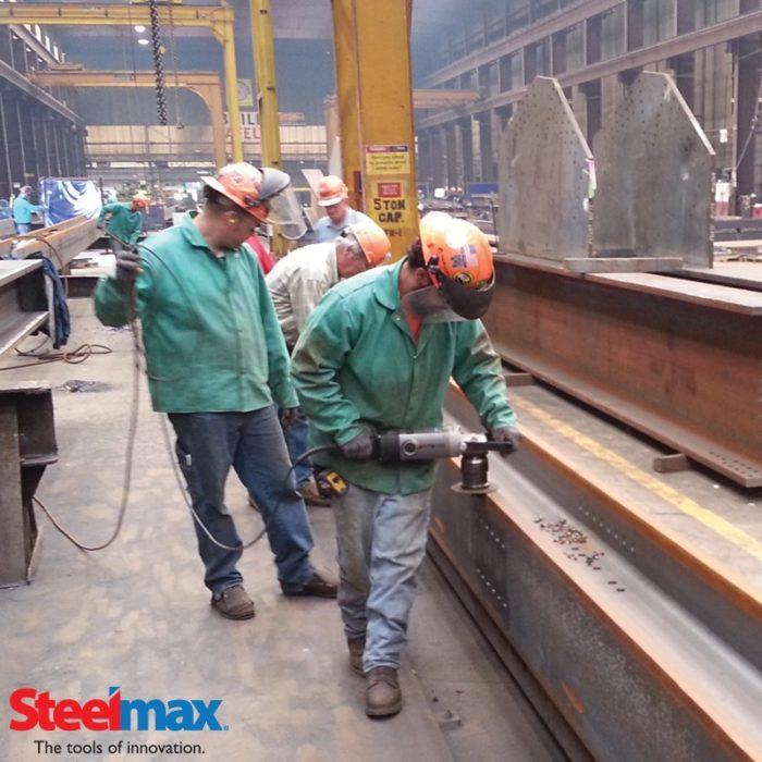 BM16 - Steelmax - Tools