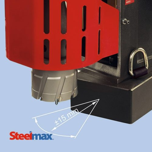 D3XS -STeelmax -Tools