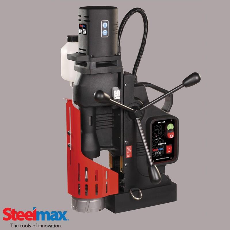 D4XS -Steelmax - Tools