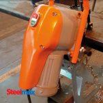 Steelmax Introduces DBM 12 Double Side Beveling Machine