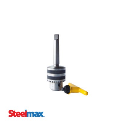 Steelmax Industrial Arbors & Drill Chucks
