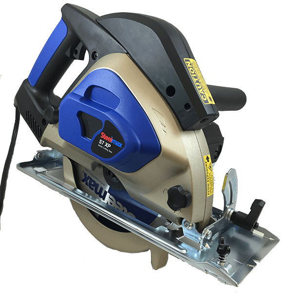 S7 XP Metal Cutting Saw