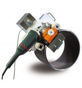 APB 32 Automatic Pipe Beveling Machine