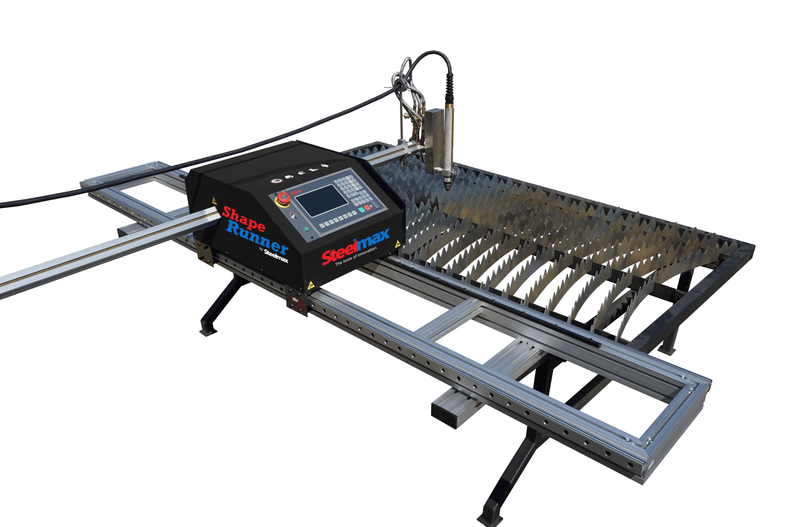 ShapeRunner Two-Axis CNC Cutting System