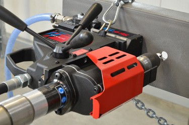 D175 ATEX Magnetic Drilling Machine