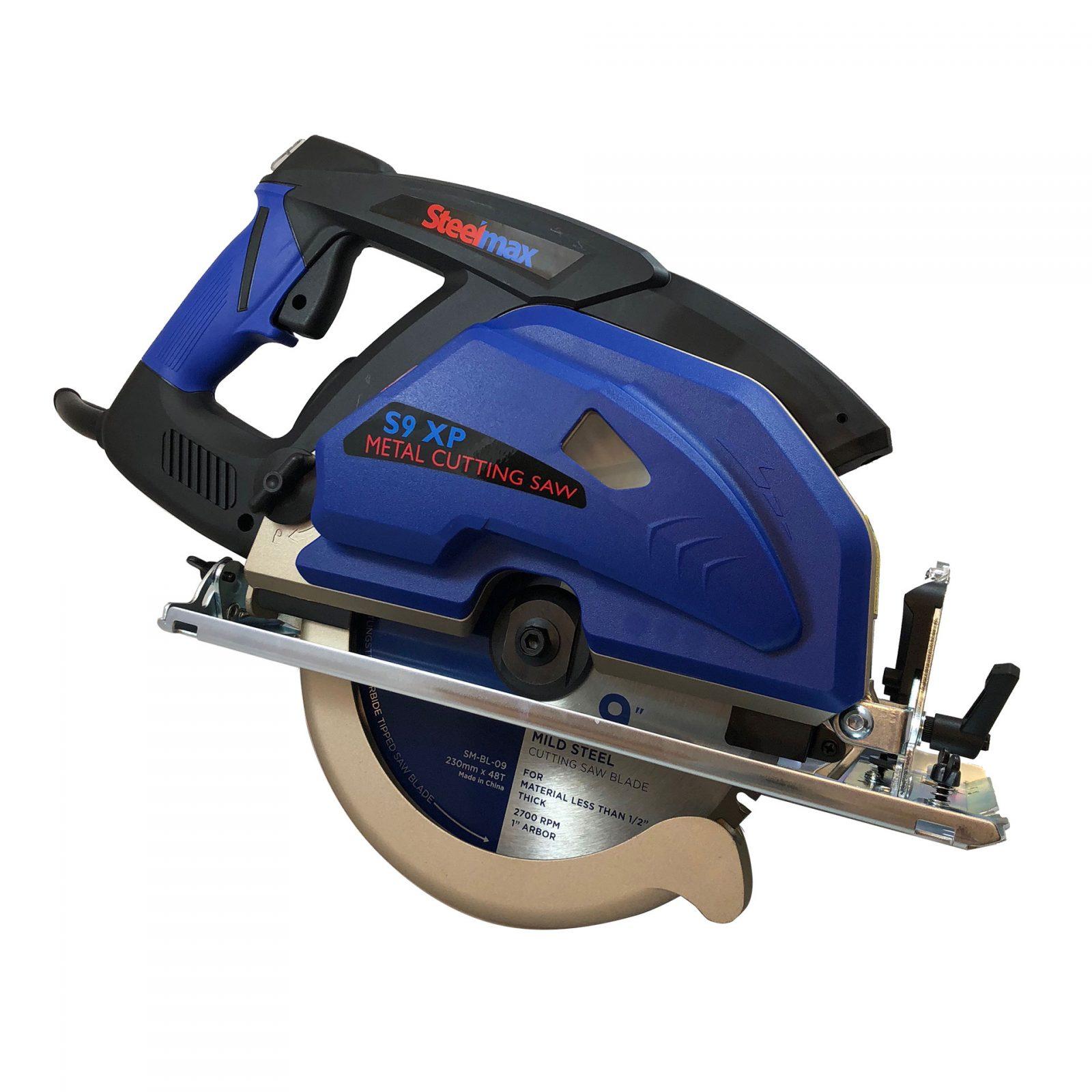 S9 XP Metal Cutting Saw
