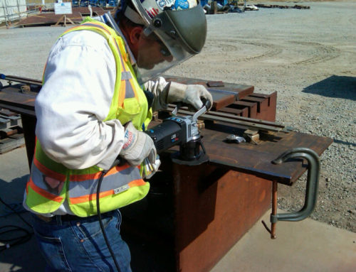 BEVELING – Laying The Foundation For High Quality Welds